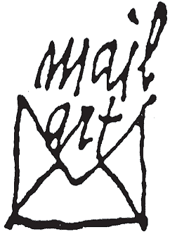 Mail Art logo